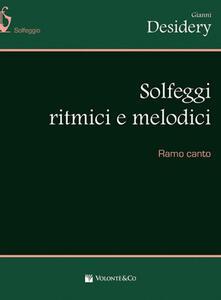 Solfeggi ritmici e melodici