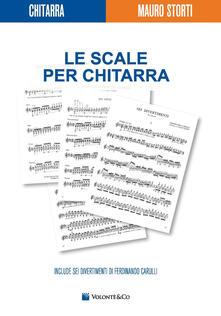 Squillogame.it Le scale per chitarra Image
