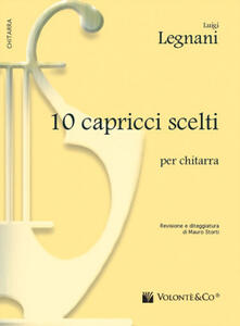 10 capricci
