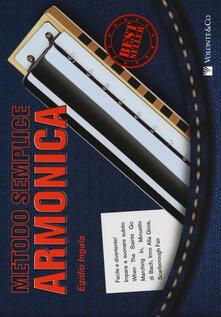 Promoartpalermo.it Metodo semplice armonica diatonica Image