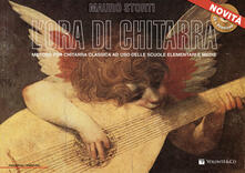 L ora di chitarra. Con CD Audio formato MP3.pdf