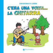 Criticalwinenotav.it C'era una volta la chitarra Image