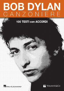 Bob Dylan. Canzoniere. 100 testi con accordi.pdf