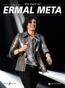The best of Ermal Meta. Spartiti in linea melodica, testi e accordi. Con Poster.pdf