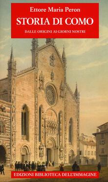 Ristorantezintonio.it Storia di Como dalle origini ai giorni nostri Image