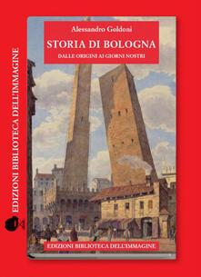 Festivalpatudocanario.es Storia di Bologna dalle origini ai giorni nostri Image