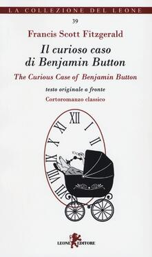 Capturtokyoedition.it Il curioso caso di Benjamin Button-The curious case of Benjamin Button Image
