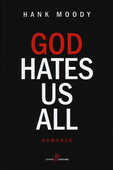 Libro God hates us all Hank Moody