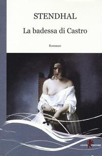 La La badessa di Castro - Stendhal - wuz.it