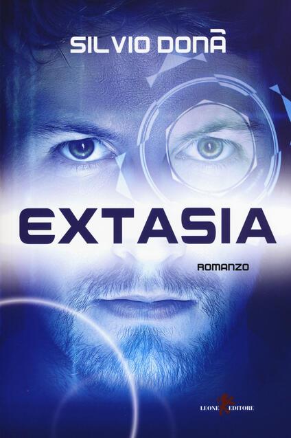 Extasia - Silvio Donà - copertina