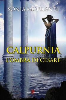 Ristorantezintonio.it Calpurnia. L'ombra di Cesare Image