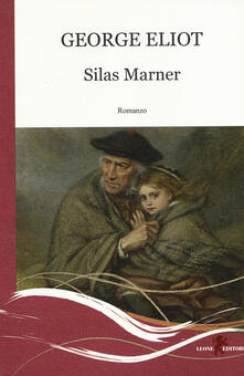 Steamcon.it Silas Marner Image