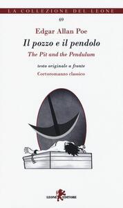 Il pozzo e il pendolo-The pit and the pendulum