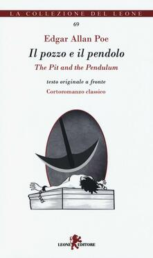 Promoartpalermo.it Il pozzo e il pendolo-The pit and the pendulum Image