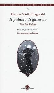 Il palazzo di ghiaccio-The ice palace