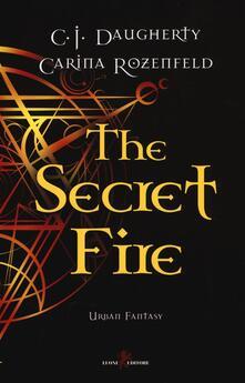 The secret fire.pdf