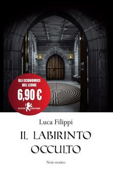 Capturtokyoedition.it Il labirinto occulto Image