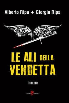 Librisulladiversita.it Le ali della vendetta Image