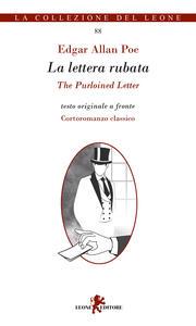 La lettera rubata-The purloined letter. Ediz. bilingue