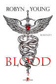 Libro Blood Robyn Young