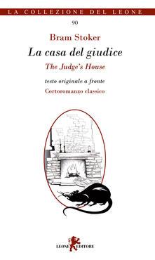 La casa del giudice. Testo inglese a fronte. Ediz. bilingue.pdf