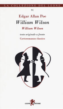William Wilson. Testo inglese a fronte.pdf