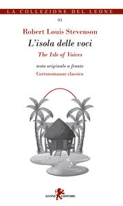 L' isola delle voci-The isle of voices