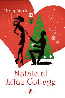 Vitalitart.it Natale al Lilac Cottage Image