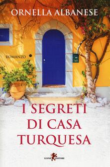 Grandtoureventi.it I segreti di casa Turquesa Image