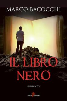 Il libro nero - Marco Bacocchi - ebook