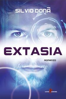 Extasia - Silvio Donà - ebook