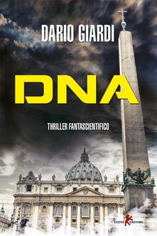 DNA - Dario Giardi - ebook