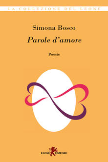 Parole d'amore - Simona Bosco - ebook
