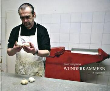 Wunderkammern San Gimignano. Ediz. italiana e inglese
