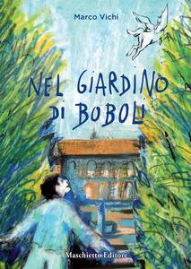 Nel giardino di Boboli