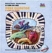 Duke Ellington. Il giro di Eddy. Con CD Audio