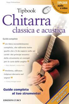 Winniearcher.com Tipbook. Chitarra classica e acustica Image