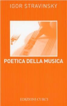 Lpgcsostenible.es Poetica della musica Image
