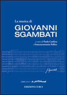 Mercatinidinataletorino.it La musica di Giovanni Sgambati Image