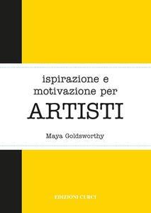Ispirazione e motivazione per artisti