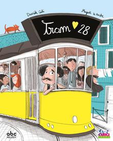 Winniearcher.com Tram 28. Ediz. a colori Image