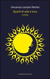 Quarti di sole e luna
