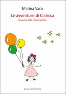 Le avventure di Clarissa