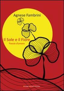 Il sole e il fiore