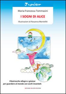 Ristorantezintonio.it I sogni di Alice Image