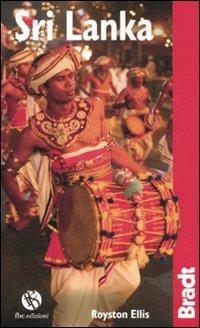 Sri Lanka di Royston Ellis