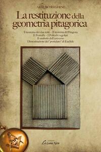 La restituzione della geometria pitagorica