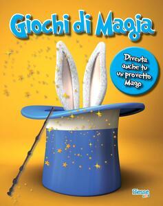 Giochi di magia