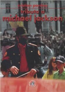 Festivalpatudocanario.es Tributo a Michael Jackson Image