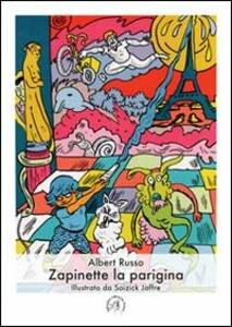 Zapinette la parigina
